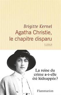 Agatha Christie, le chapitre disparu par Kernel