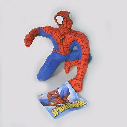 Ultimate-Spiderman-Plush-Figure-Doll-Toy-Great-Gift-Giving-Idea-for-Boys-and-Girls-6-12-Tall