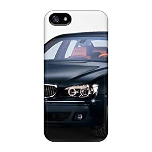 Defender Cases With Nice Appearance (bmw 7 Series Exclusive Edition Front) For Iphone 5/5s