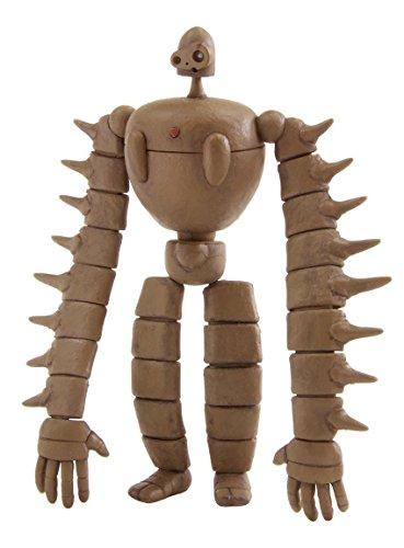 Fine Molds Castle in The Sky: Robot Soldier Model Kit (1:20 - Robot Japanese