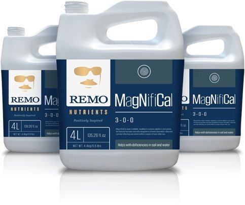 Remo Magnifical 4 Liter