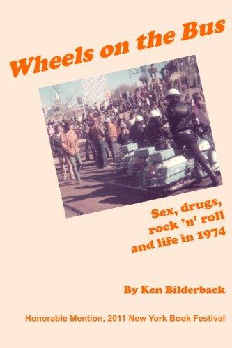 Download Wheels on the Bus pdf epub