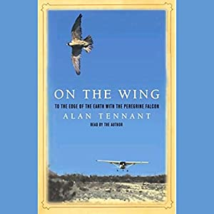 On the Wing Audiobook