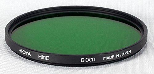 Hoya HMC 82mm Green X1 Multi-Coated B+W Filter - Made In Japan MPN: A-82GRX1-GB