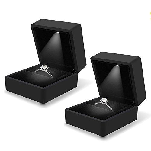 HOSL Engagement Earring Pendant Rubber product image