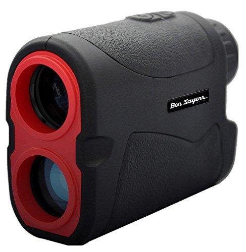 XF Ben Sayers Golf Laser Distance Rangefinder