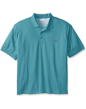 Men's Big Perfect Cast Polo Shirt