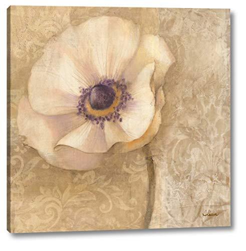 (Brocade Poppy - Wag by Albena Hristova - 23
