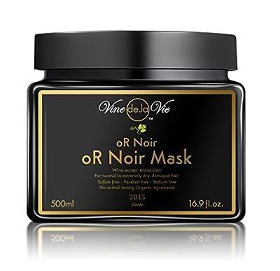 Vine De La Vie oR Noir Mask 16.9 oz