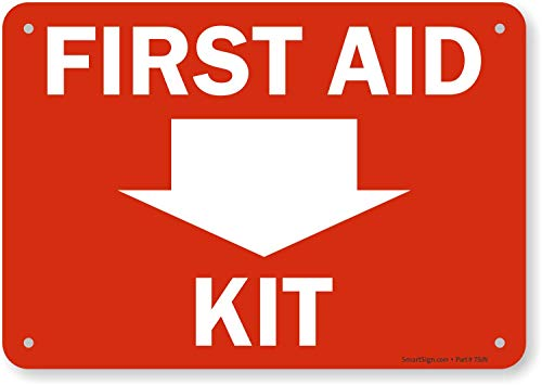 Arrow Sign Kit -