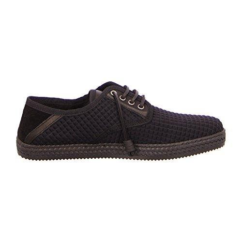 NoBrand - DON YUTA LYCRA - Sneaker Herren - schwarz - NoBrand - 296293S - 43, Schwarz