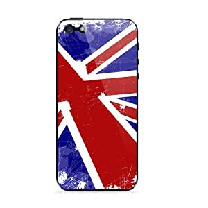 LOVEdecal 3D Fibre Full Body Skin Sticker Protector 3M IPhone 4/4S