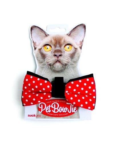 Pet Bow Tie (by Suck UK), My Pet Supplies