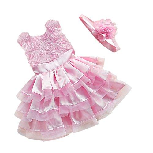 Newborn Easter Dresses - 9