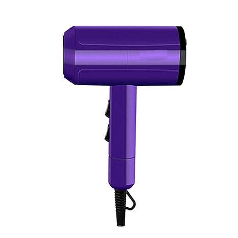 HUQQZ Pet Grooming Hair Dryer Secador Preparación Mascotas Tipo T Diseño Nano-Ion Protección Temperatura