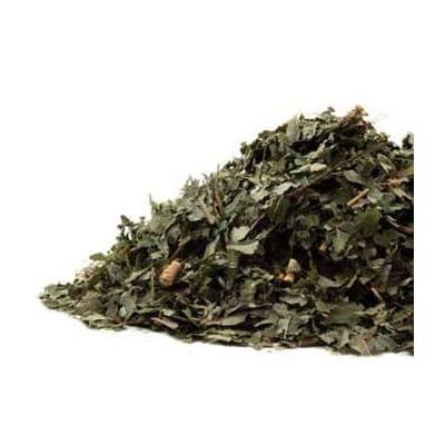 Bulk Herbs: Sassafras Leaf (Organic): Grocery & Gourmet Food