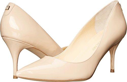 Ivanka Trump Women's Tirra Shoe, Natural, 10 Medium US