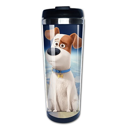 The Secret Life Of Pets Max Stainless Steel Mug / Coffee ...