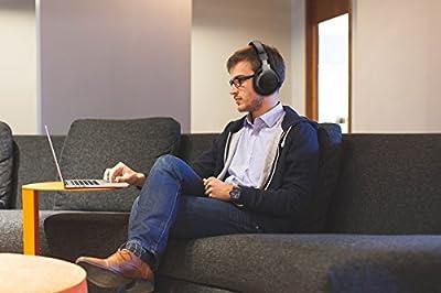 AUSDOM Headphones