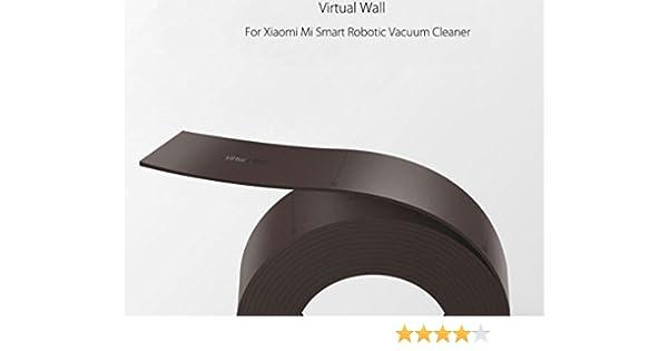 Pared , Muro virtual para Xiaomi Mi Robot Vacuum: Amazon.es: Electrónica