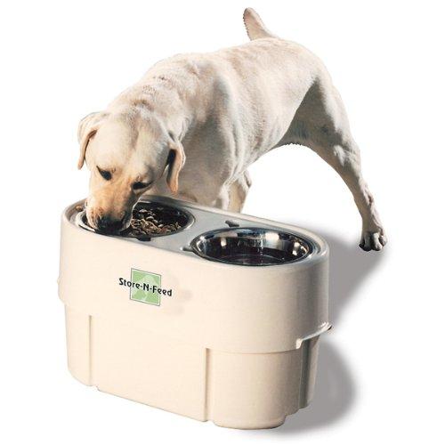 Store-N-Feed (Pets Store N-feed Dog)