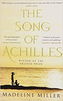 Book The Song of Achilles