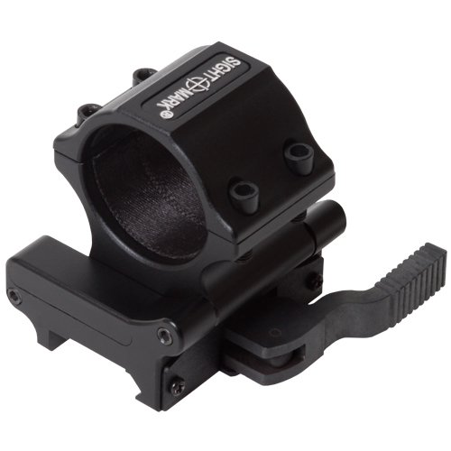 Magnifier Mount (Sightmark Flip-to-Side 30mm Mount)