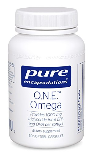 Pure Encapsulations N Cardiovascular Cognitive product image