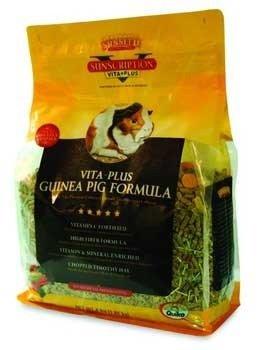 Vita Prima Guinea Pig - Vita Prima Guinea Pig Formula