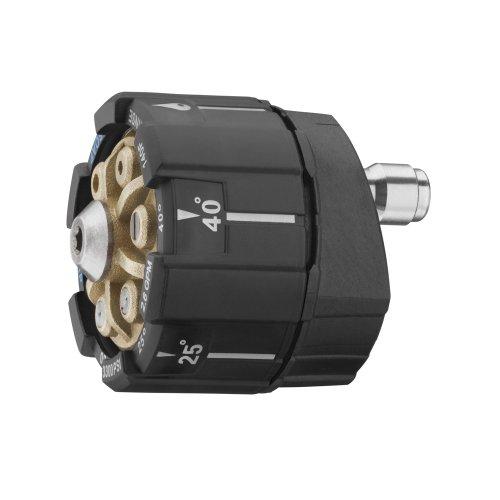 Silverline 482913 Mains Water Pressure Test Gauge