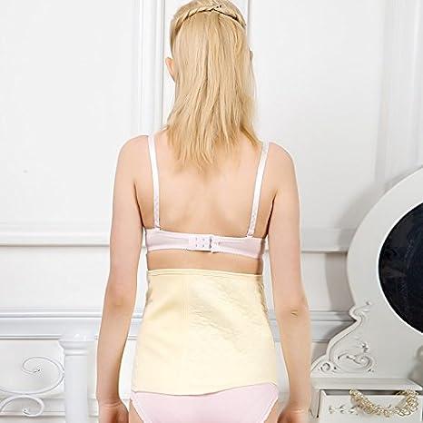 &ZHOU Postparto transpirable cintura de las mujeres embarazadas correas flacas lazo correa c-secciones especial vientre , xl: Amazon.es: Deportes y aire ...