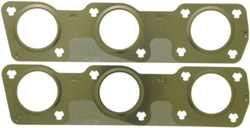 MAHLE Original MS19350 Exhaust Manifold Gasket Set