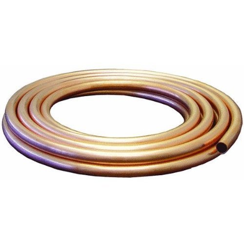 Watts Pre Cut Copper Tubing 3/8