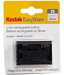 Akku für KODAK Easyshare LS420 LS443 LS743 LS753 Z730