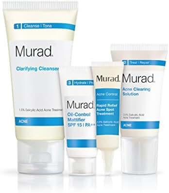 Murad 30 Day Acne Starter Kit