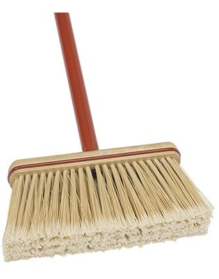 9'' BGE Upright Broom by Cequent