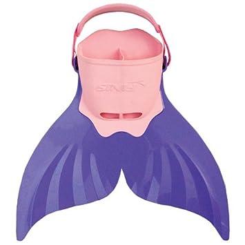 Spielzeug für draußen Finis Mermaid Swim Fin Pink