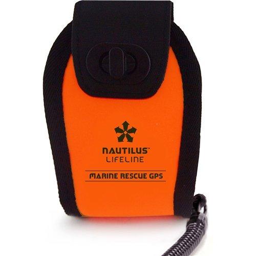 Nautilus Lifeline Marine GPS Neoprene Pouch (Nautilus Compact)