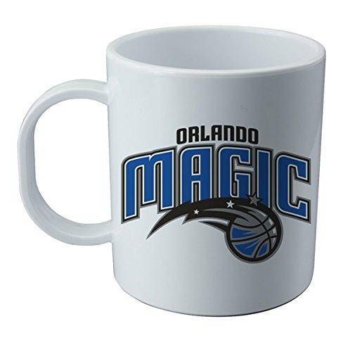Tazza y sticker di Orlando Magic - NBA Wallp