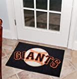 Starter Floor Mat - San Francisco Giants