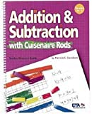 One-Digit Addition and Subtraction with Cuisenaire Rods, Student Workbook, Grades 1-2, Patricia Davidson, 0914040219