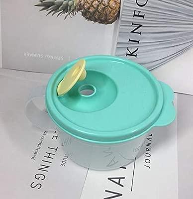 Moda Linda Tupperware Lunch Box 460ML Recipiente de Sopa de ...