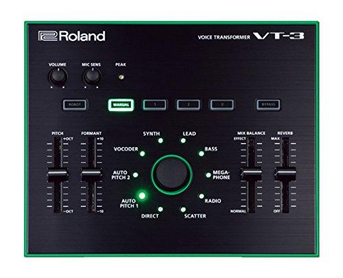 Roland Voice Transformer (VT-3)