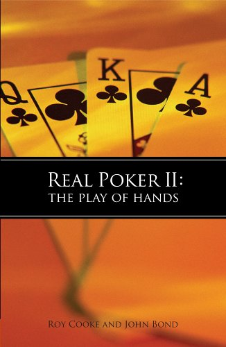 Download Real Poker II: The Play of Hands ebook