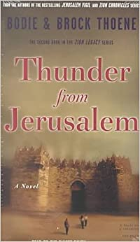 Book Title: Thunder from Jerusalem Penguin Classics