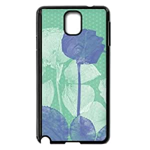 Samsung Galaxy Note 3 Cell Phone Case Black Love in Bloom LV7182789