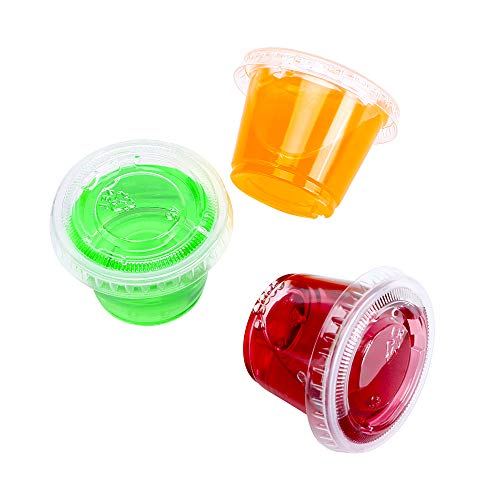 Best Disposable Souffle Cups