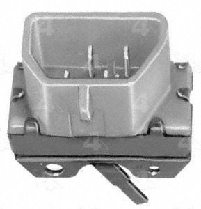 Four Seasons 35977 Lever Selector Blower Switch