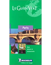 Michelin Le Guide Vert Paris, 5e
