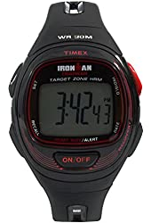 Timex T5K737 Ironman Personal Trainer Digital Heart Rate Monitor Running Watch